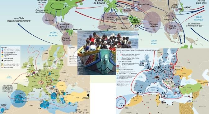 Anticooperación migratoria y violaciones de derechos humanos: Las relaciones UE – África Occidental – 1ª parte.