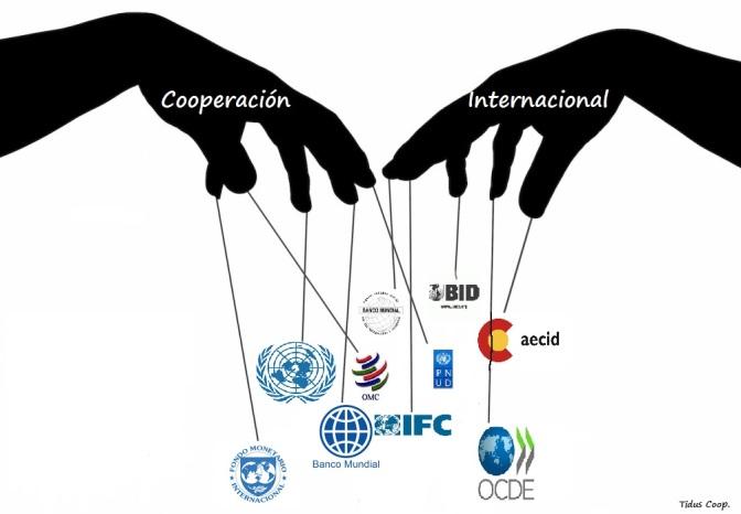 Las ONG de desarrollo