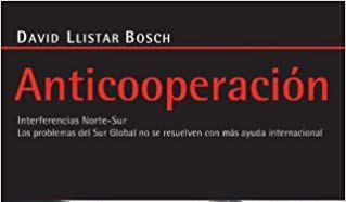 ANTICOOPERACIÓN de David Llistar Bosch